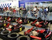 Track 21 Houston Indoor Karting