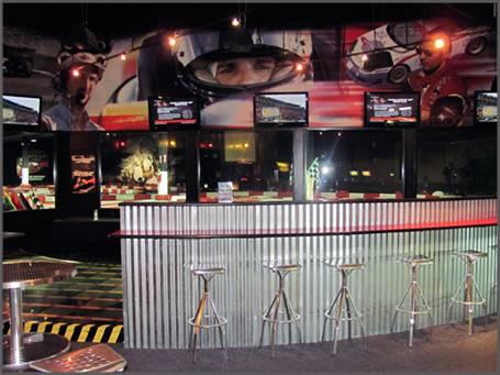 Go kart bellevue indoor karting seattle redmond karting birthday