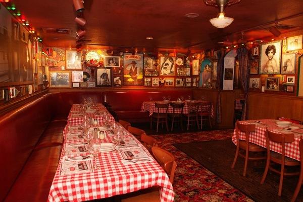Buca Di Beppo Indianapolis Castleton Party Location