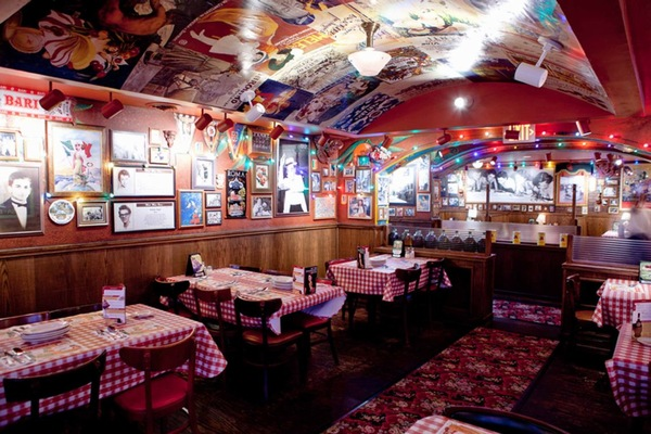 Buca Di Beppo Jacksonville Party Location Birthday Party