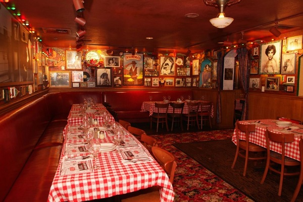 Buca Di Beppo Kansas City Plaza Party Location Birthday