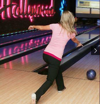 Lucky Strike Michigan Novi Bowling Birthday Party Kids