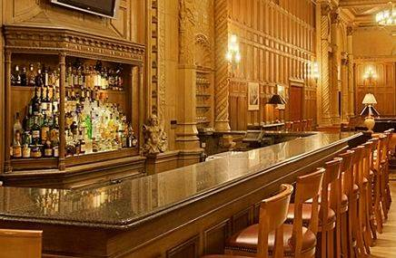 Biltmore Hotel Near Dodger Stadium Los Angeles
