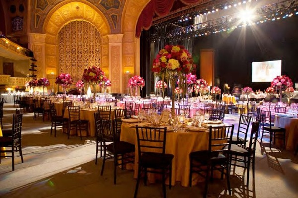 event space michigan, detroit opera house, private party location