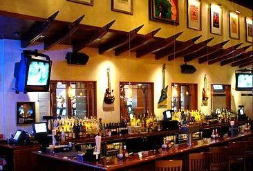 Hard Rock Cafe Hollywood Florida