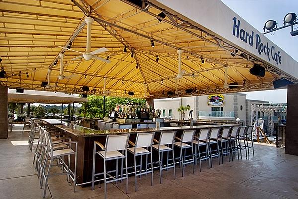 Hard Cafe Myrtle Beach Pyramid