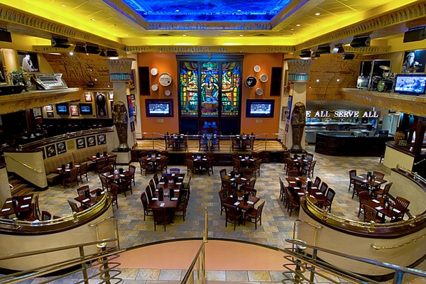 Hard Rock Cafe Hotel Myrtle Beach