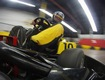 Checkered Flag Indoor Karting