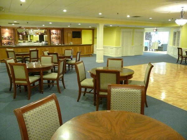 Function Rooms New Bedford Ma