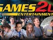 Games2U Entertainment