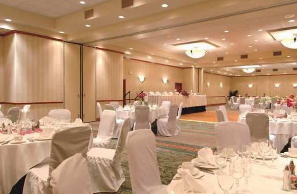 Hilton Garden Inn Northwest America Plaza Houston Corporate Event Venue Party Venue