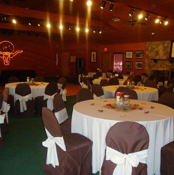 Circle R Ranch Dallas Fort Worth Special Event Venue