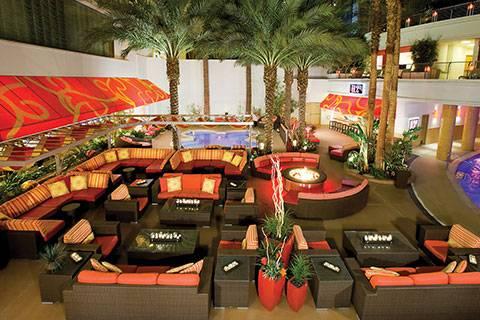 Golden Nugget Casino Las Vegas | Corporate Events Venue, Private ...