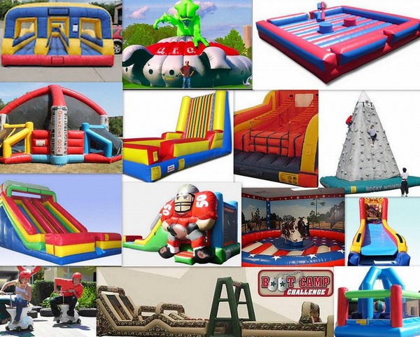 a s play zone ohio inflatable rental private party rentals