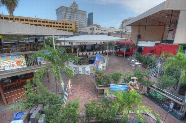 Americas Backyard | Fort Lauderdale Party Venue Rental ...