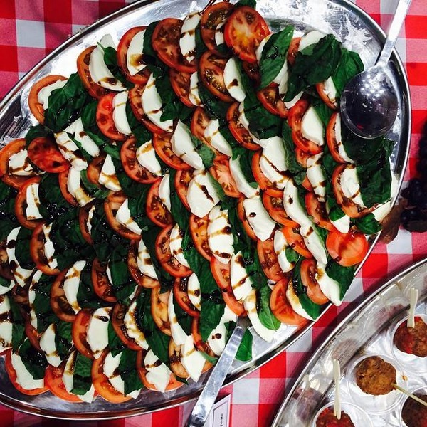 Pasta Jay S Catering Boulder Co Party Caterers Weddings